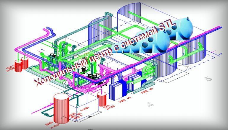 Энергосберегающие системы STL в СКВ.