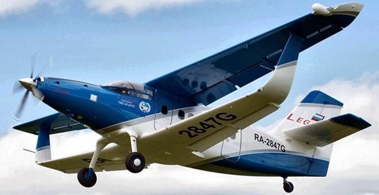 Потомки «кукурузника» из Новосибирска отправятся служить в «Авиацию общего назначения»АОН