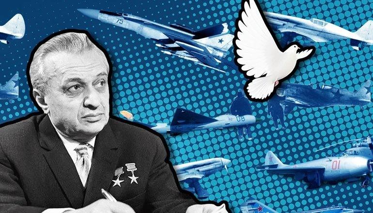 Как умирают легенды отечественного самолётостроения