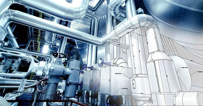 Главный инженер-взгляд на системы вентиляции и кондиционирования