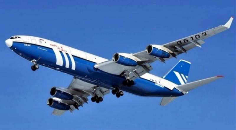 В ОАК озвучили производственные планы по Ил-96 на ВАСО до 2025 года
